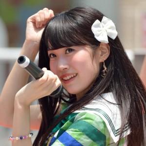 アイドル画像 巽万柚菜(たつみまゆな・なな) KOBerrieS♪