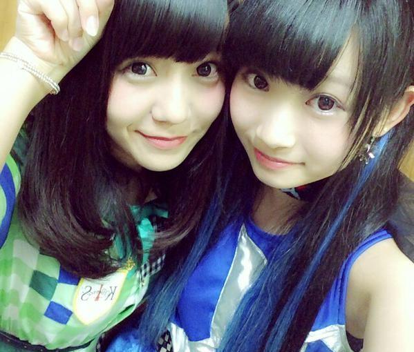 2015年8月5日 神戸 神戸チキンジョージで定期公演(こうべりParty) 2回目(動画なし)