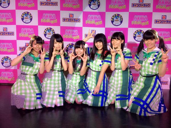 2015年8月11日 東京 AKIBAドラッグ&カフェ、神宮外苑花火大会(動画なし)