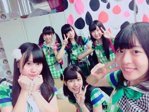 2015年8月16日 東京アイドル劇場に出演(動画なし)