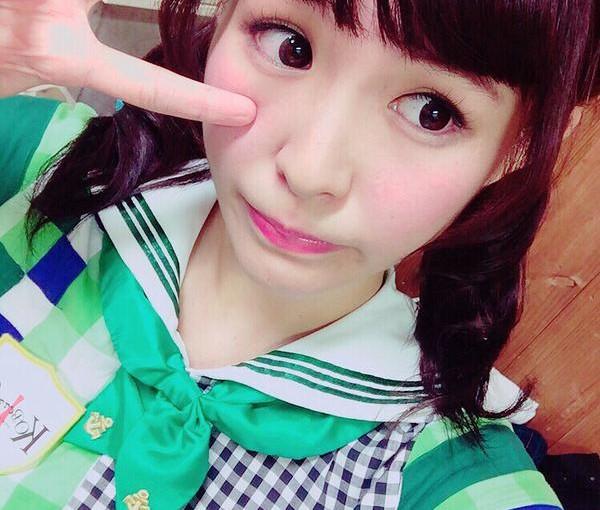 2015年9月10日 神戸チキンジョージで定期公演(こうべりParty) 3回目
