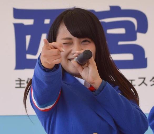 2015年10月18日 西宮浜マリンフェスタ2015に出演(動画あり)