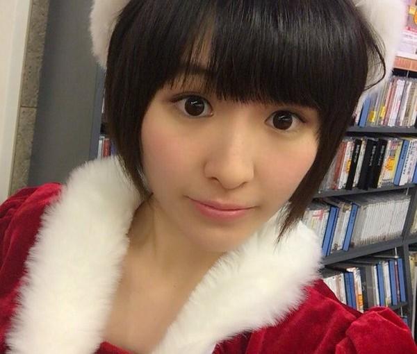 2015年12月25日 ミント神戸2Fデッキで新曲初披露リリースイベント