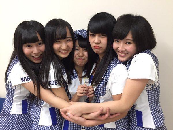 2016年1月9日 大阪枚方 くずはモールでリリースイベント
