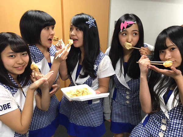 2016年1月30日 明石 YENA☆ × KOBerrieS♪ ライブin POCHIに出演