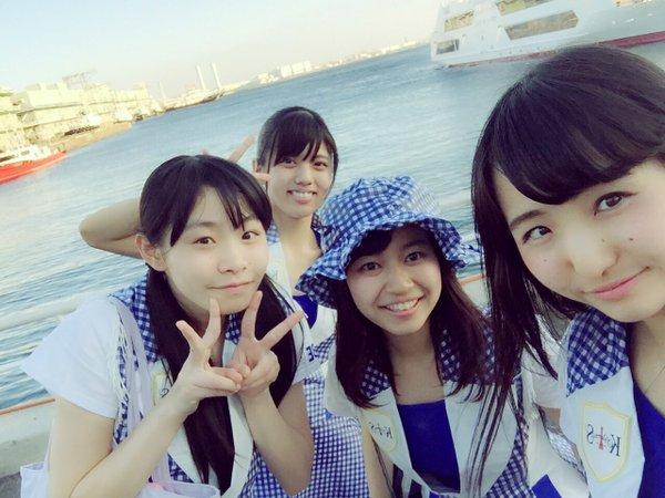 2016年5月4日 横浜「ヨコハマカワイイパーク」に出演
