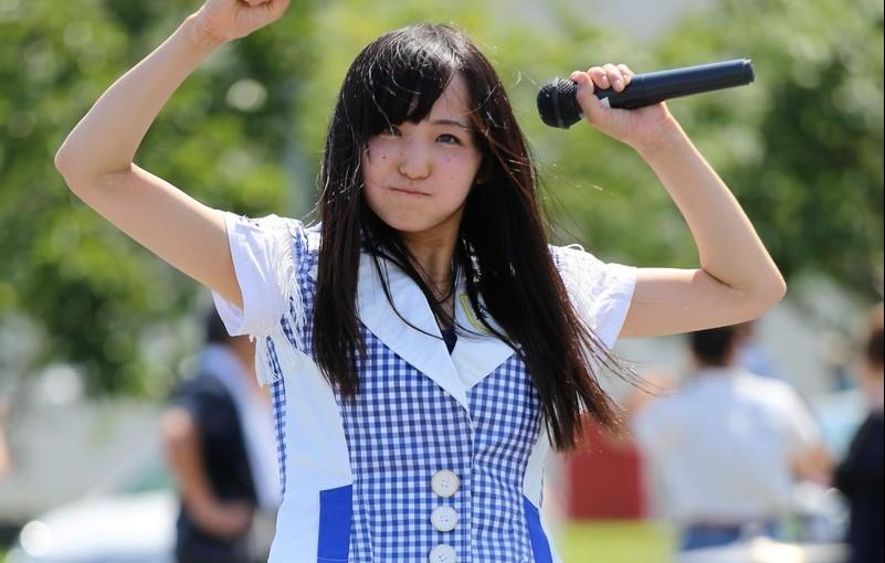 2016年7月18日 海上自衛隊 阪神基地隊「サマーフェスタ2015」に出演(動画あり)