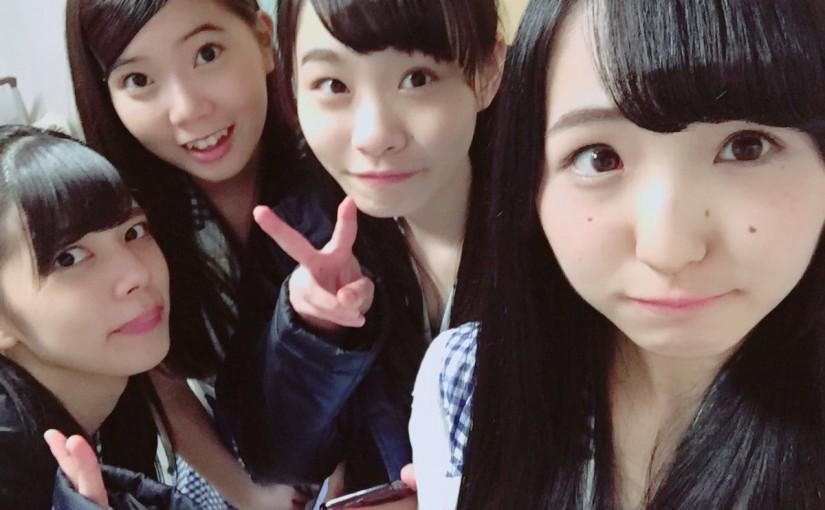 2016年12月23日 ミント神戸でリリースイベント