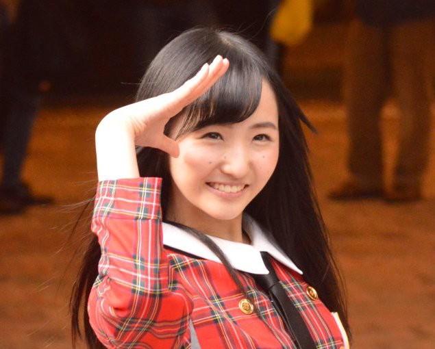 2017年1月22日 神戸国際会館階段広場でリリースイベント