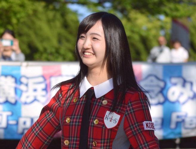 2017年5月5日 横浜 ヨコハマカワイイパークに出演