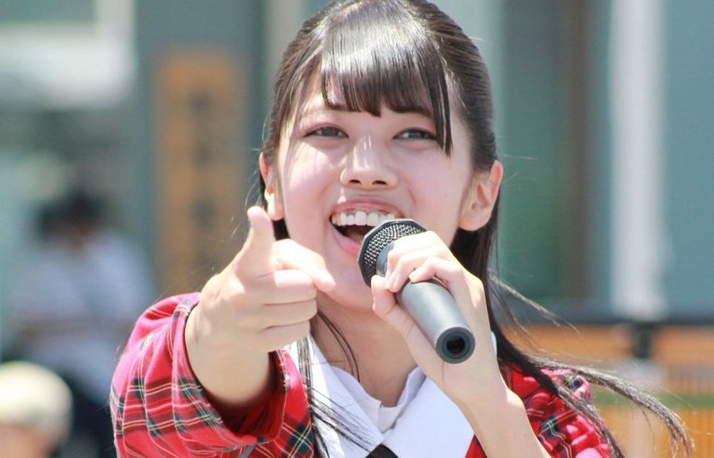 2017年6月4日 海上自衛隊阪神基地隊 マリンフェスタに出演