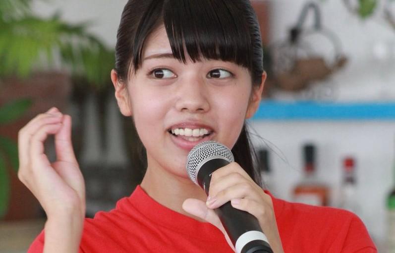 2017年7月17日 須磨海岸 BLUE SANTAに出演