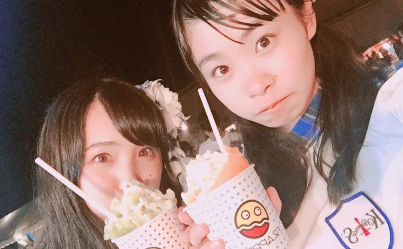 2017年8月15日 「佐用ふるさと納涼夏まつり」に出演
