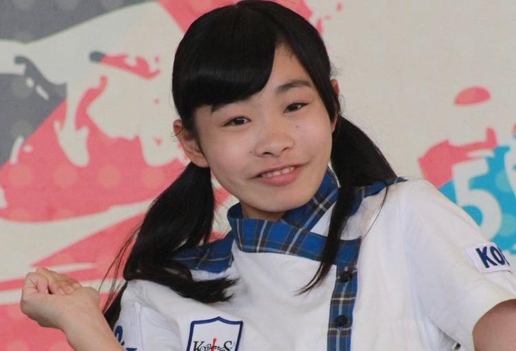 2017年8月20日 尼崎 GⅢオールレディース神戸開港150年記念競走場内イベントに出演