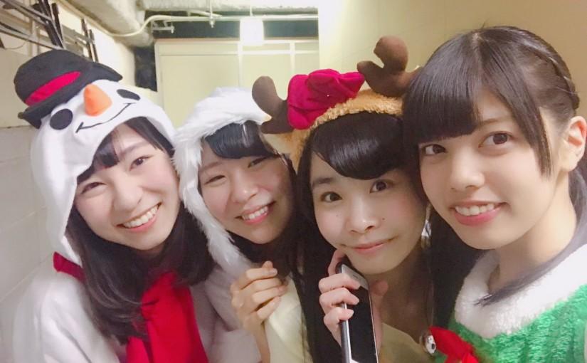 2017年12月7日 三宮 定期公演『コウベリのベリベリTime 』