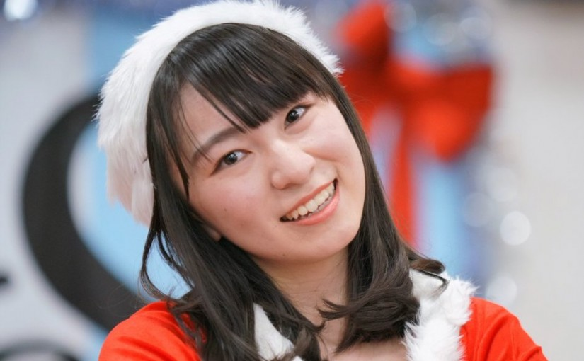 2017年12月23日 神戸新長田 歌居屋でクリスマスライブ一部二部