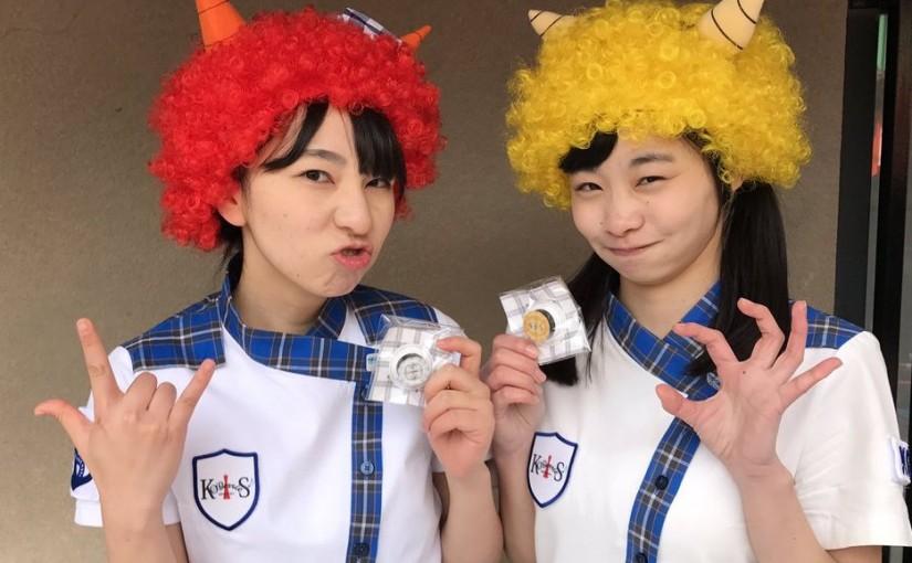 2018年2月3日 神戸三宮 節分祭豆まき神事に出演