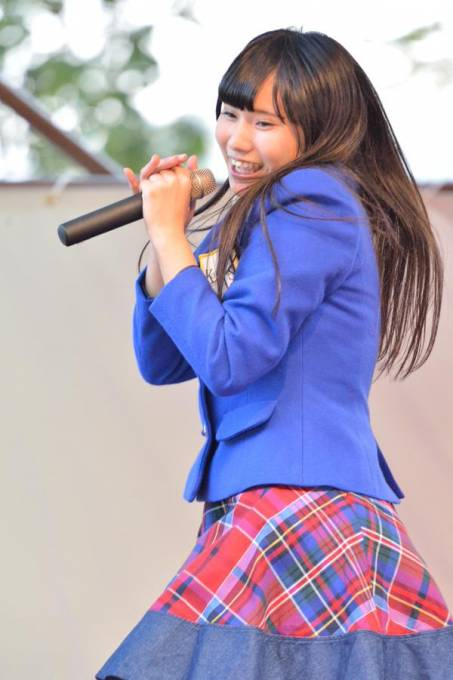 KOBerrieS♪ 有間神社遷座千三百年祭  2015/10/11  #KOBerrieS #有間神社