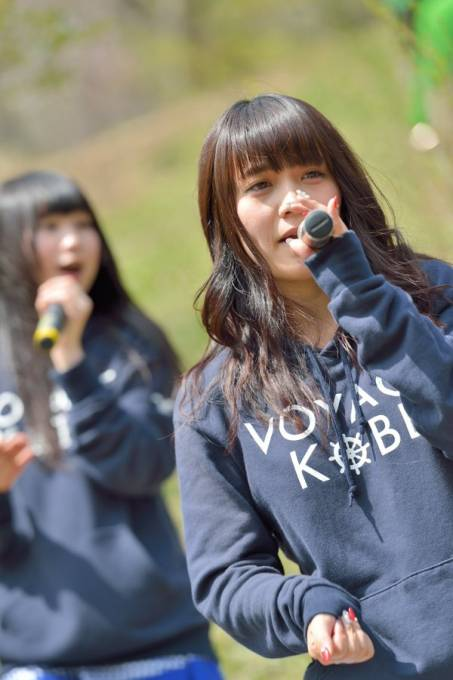 【KOBerrieS♪】 岡本桜回廊を巡るお花見会 2016/04/09 #KOBerrieS♪ https://t.co/Z0maQoaFNB
