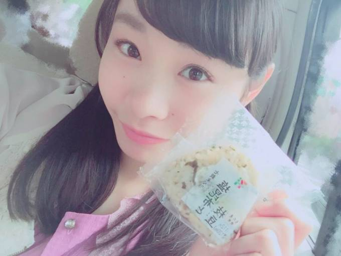 おにぎし😋🍙💓💭  https://t.co/iYkb4Zkqk3  #CHEERZ https://t.co/jjJo7H1MLn