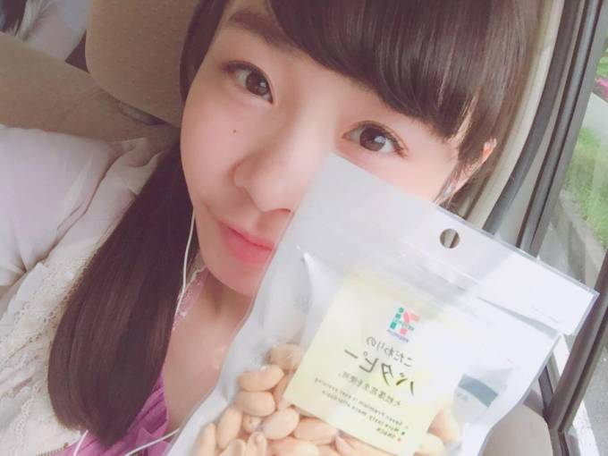 バタピーはまった🙋 美味😋💓💓💓✨✨✨ https://t.co/Gk1yTFxJeG  #CHEERZ https://t.co/FyuLyEpKJ2