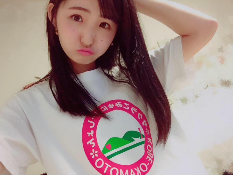 KOBerrieS 去年のお花見の時のなつかしのTシャツ🐭🌸 https://t.co/GieU4U8iRL  #CHEERZ https://t.co/Kl1GO1qUXg
