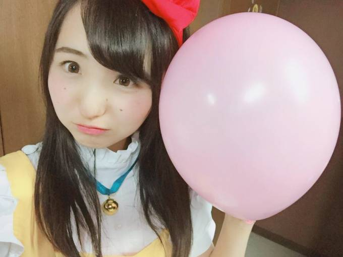 ぷうせん〜🎈🎈 https://t.co/1iNc9HAtbX  #CHEERZ https://t.co/PAY4Dw6UdG