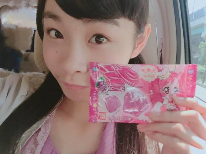 プリキュア~😍😍😍😍😍 https://t.co/Qb2LMZfsPK #KOBerrieS  #大出姫花 #CHEERZ #ちあボイス https://t.co/6YtU0vxjvs