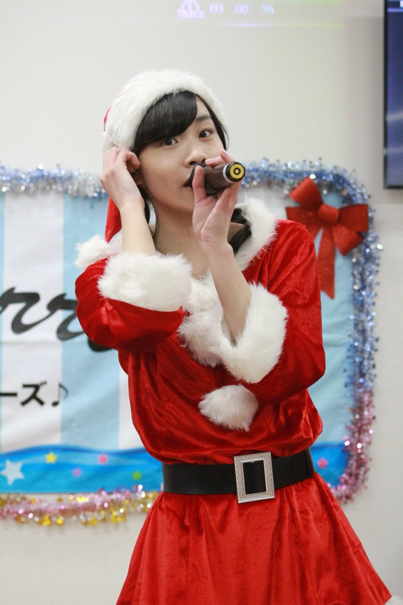 KOBerrieS 歌居屋X'masイブライブKOBerrieS♪ひめ!#KOBerrieS https://t.co/4tiDOMhgkW