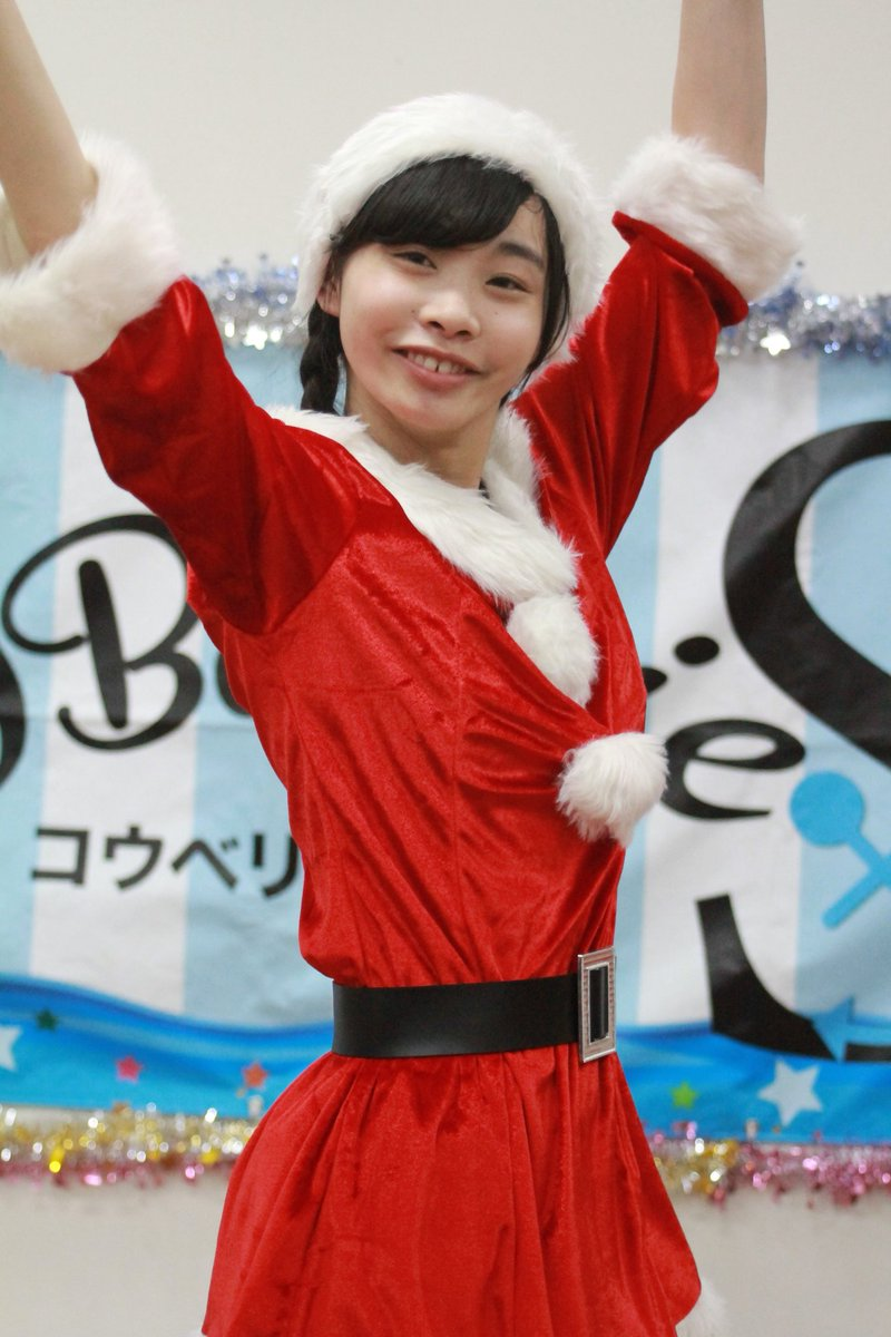 KOBerrieS 歌居屋X'masイブライブKOBerrieS♪ひめ!#KOBerrieS https://t.co/LzJANK1i80
