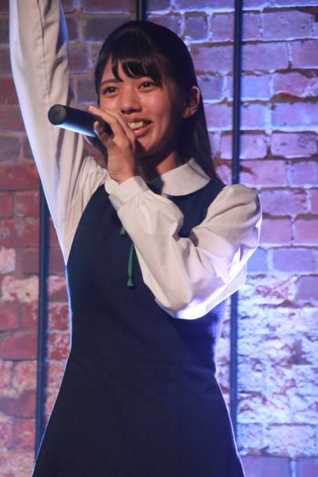 神戸煉瓦倉庫K-wave SSS Live vol.2KOBerrieS♪はるる! #KOBerrieS #岡野春香 #SSS #K_wave https://t.co/qI5nCqE73N