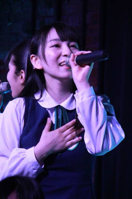 神戸煉瓦倉庫K-wave SSS Live vol.2KOBerrieS♪みいな! #KOBerrieS #森島みなみ #SSS #K_wave https://t.co/5mDfR9Q1jH