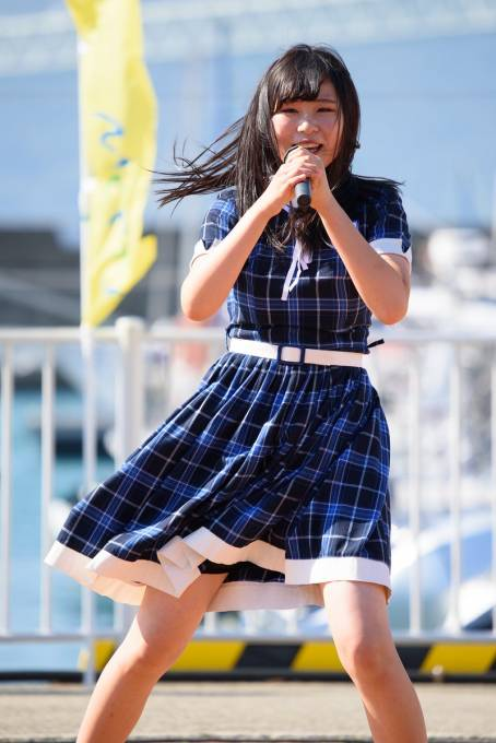 KOBerrieS♪ TARU Meets MARINE FESTA  2018.10.27 三井アウトレットパーク マリンピア神戸 https://t.co/0Nx3TOFi3q
