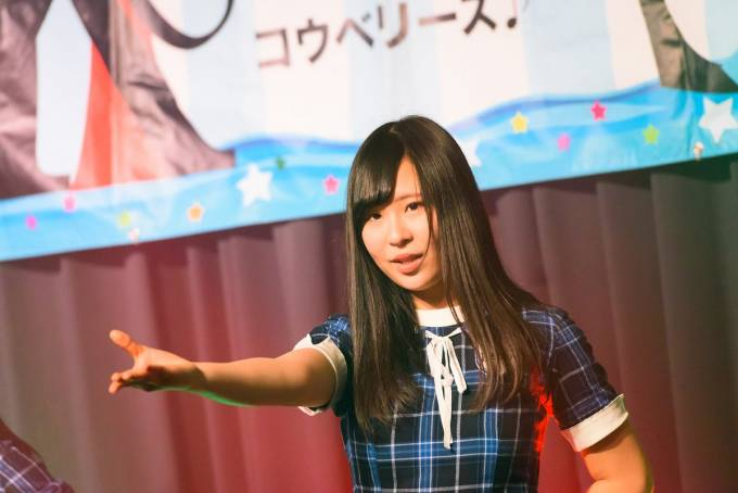 「Sea Side Season Live ファイナル クリスマスSP Live」 まぁちゃん(@makot0_kob) #KOBerrieS  2018.12.22 神戸煉瓦倉庫 K-wave https://t.co/HzuC8fd9ep