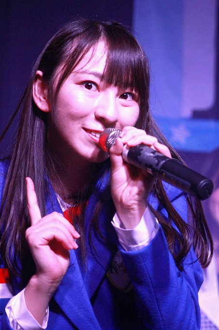 KOBerrieS ♪ Mari party vol. 1 みいな! #KOBerrieS  #森島みなみ #MarineParty https://t.co/FSQtmRPOHY