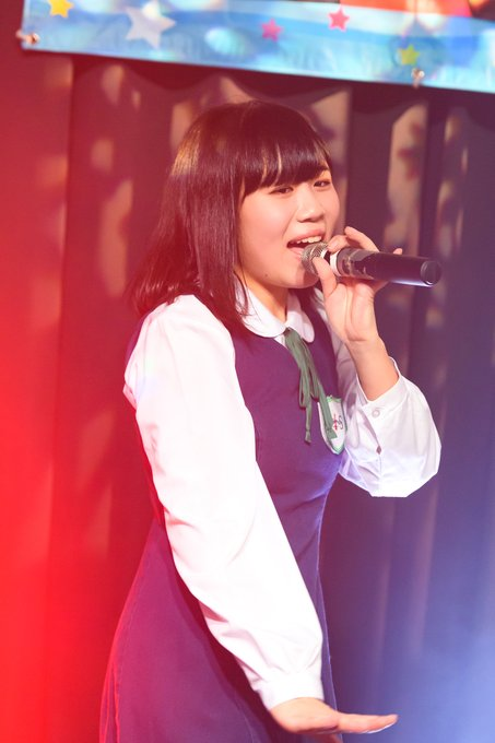 KOBerrieS♪定期公演「Marine Party vol.1」 小形 優莉さん #KOBerrieS  2019.01.27 神戸ハーバーランド k-wave https://t.co/OTCaDUuIYx