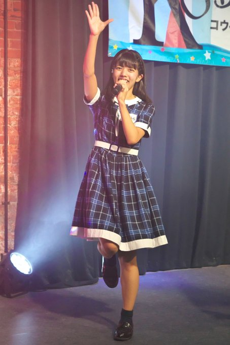 『KOBerrieS♪ Marine Party vol.4』  (2019/4/14 神戸煉瓦倉庫 K-wave) (1/2) #KOBerrieS♪ #小形優莉 さん #花尾理彩 さん #大出姫花 さん #岡野春香 さん https://t.co/D6XBVizwsx