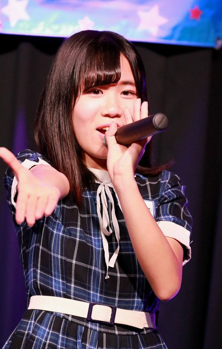 KOBerrieS ♪ 定期公演marine party vol. 5『ゆり』 #KOBerrieS  #小形優莉 #K_wave https://t.co/h0EWSTp04w