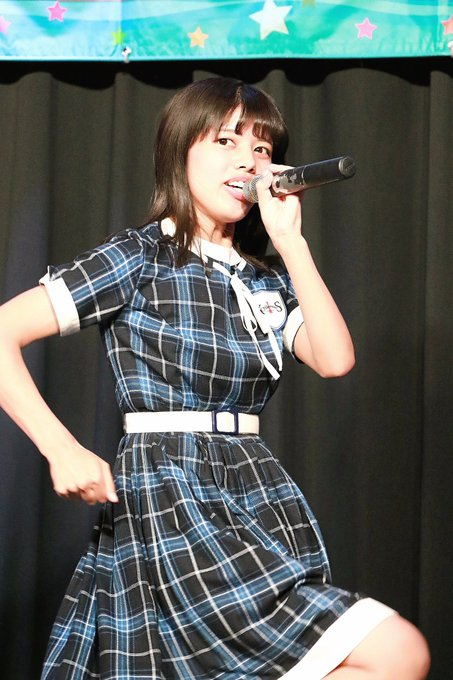 KOBerrieS ♪ 定期公演marine party vol. 5『はるる』 #KOBerrieS  #岡野春香 #K_wave https://t.co/V5tgWvzQnA