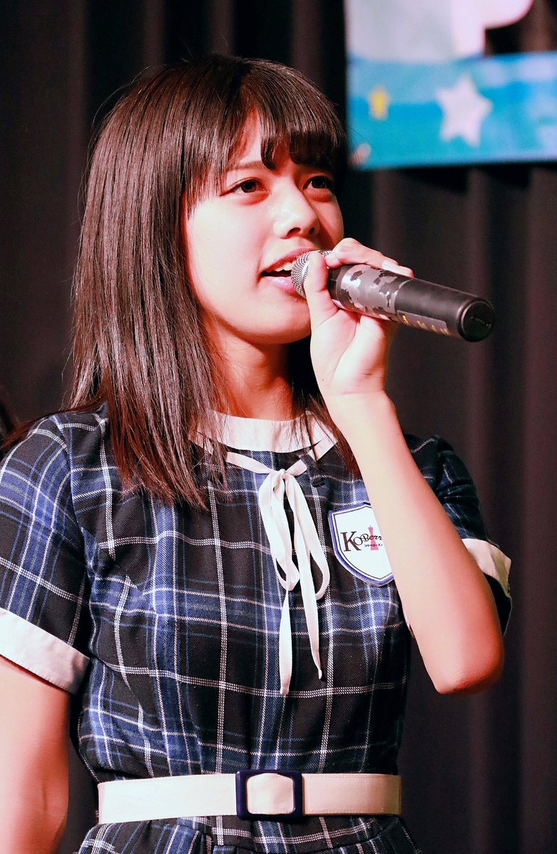 岡野春香(はるる)の画像 KOBerrieS KOBerrieS ♪ 定期公演marine party vol. 5『はるる』#KOBerrieS #岡野春香#K_wave https://t.co/yiDbCkToCD