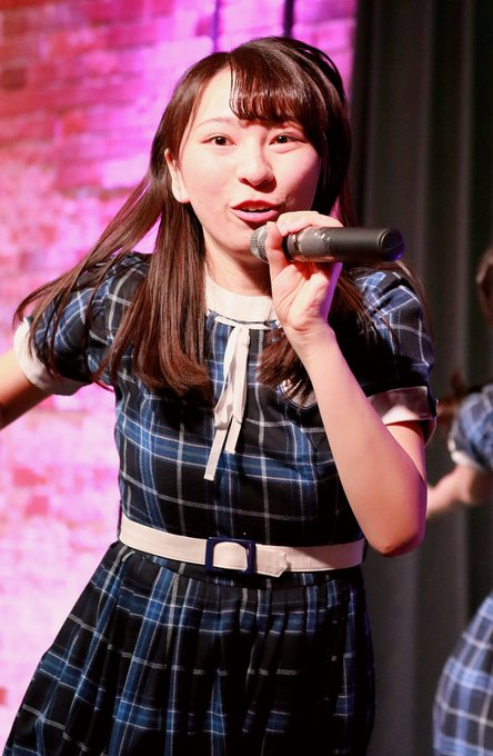 KOBerrieS ♪ 定期公演marine party vol. 5『みいな』 #KOBerrieS  #森島みなみ #K_wave https://t.co/3Lo4GQwdnD